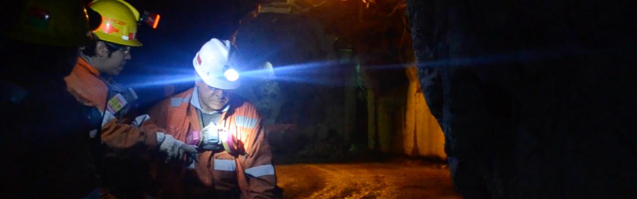 Minería en Chile